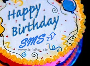 Birthday sms will be sent to your friends phone on their birth dates automatically even if you forget about your favorite friend's birth date