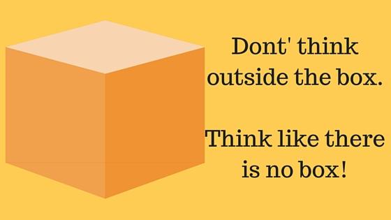 Myśl poza schematami