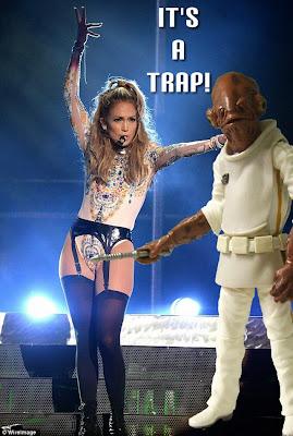 Jennifer Lopez J Lo hot tranny
