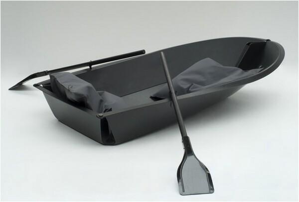 Portable Folding Boats