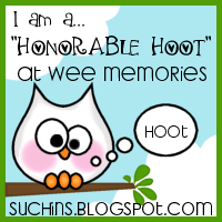 Honorable Hoot at Wee Memories June 2011