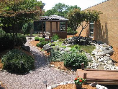 Rotary Botanical Gardens Hort Blog A Great Garden Tour
