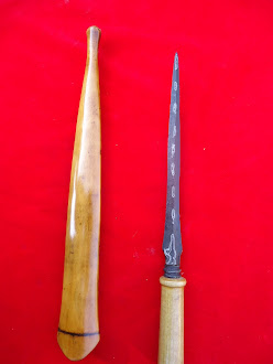 tombak majapahit