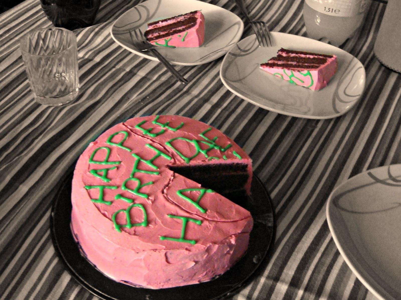 harry potter hagrid cake harry potter s chocolate cake from hagrid
