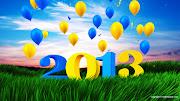 Buon Anno 2013 HD Wallpapers. per il download trascinare e rilasciare il .