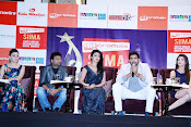 SIIMA 2015 Announcement Press meet photos-thumbnail-1