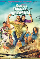Kamaal Dhamaal Malamaal 2012 Full movie Images Poster Wallpapers