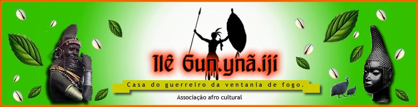 Ilê Gun Ynã Iji