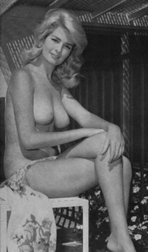 1972 Filmstars nackt