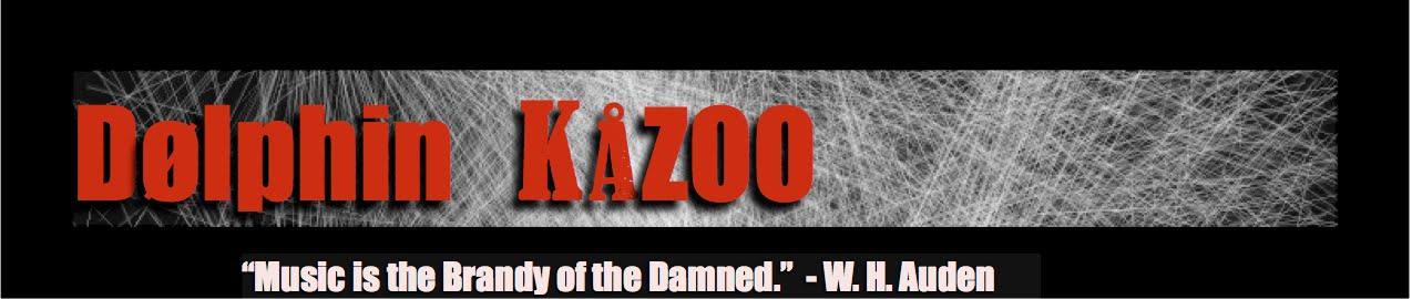 Dolphin Kazoo