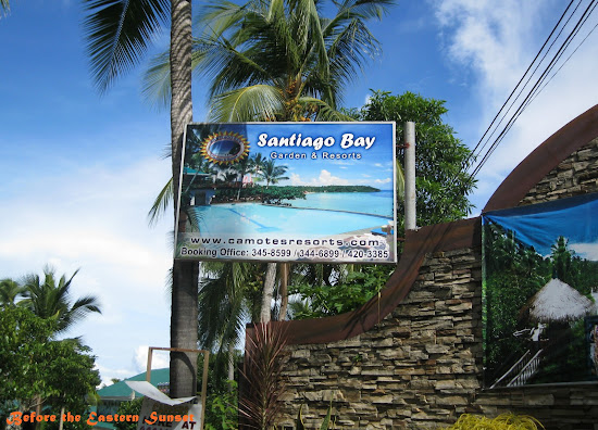 Camotes Island - Santiago Bay Garden and Resorts