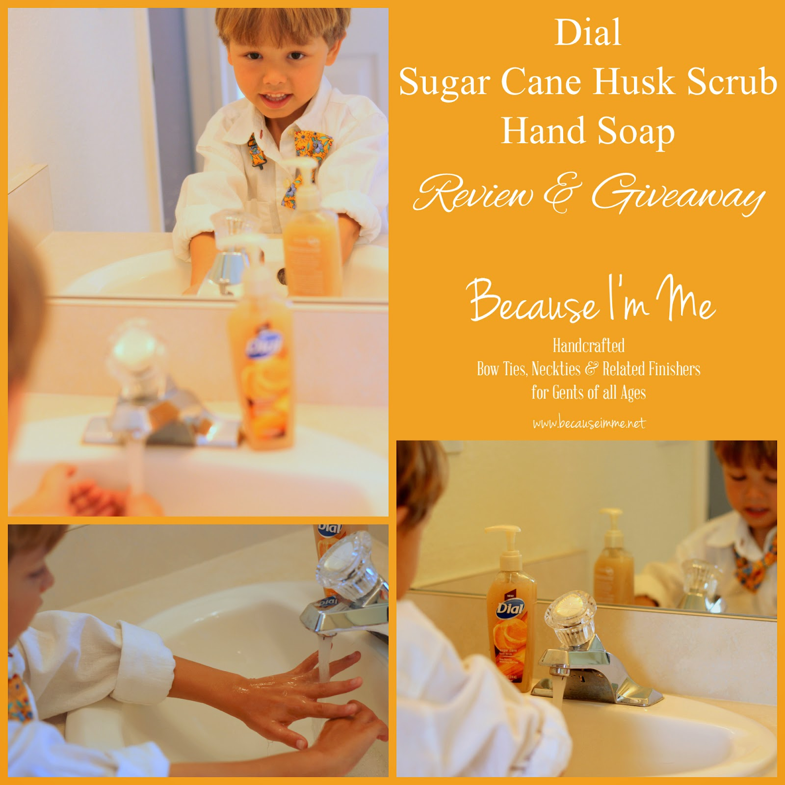 Check out New Dial Sugar Cane Husk Scrub Hand Soap at Because I'm Me