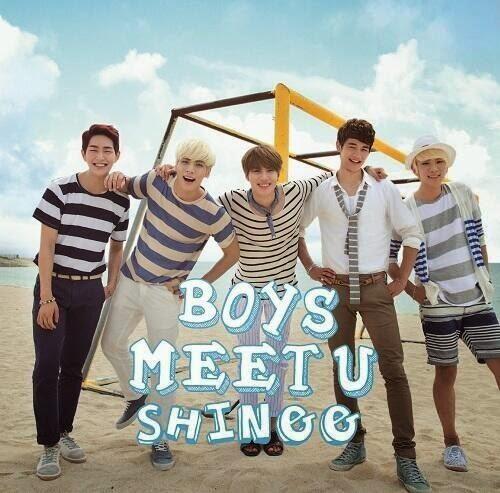 Boys Meet U