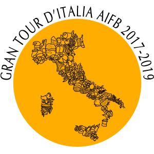 Gran Tour d'Italia AIFB