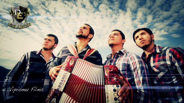 Doble Eslabon - El 15 Corridos 2013
