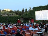 Suasana Nonton Film di 5 Bioskop Terunik di Dunia