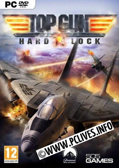 Top Gun Hard Lock