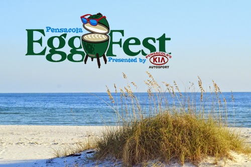 Eggfest, big green egg