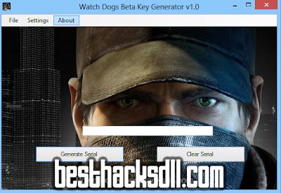 Watch Dogs Beta Key Generator v1.0 (Updated 2014)