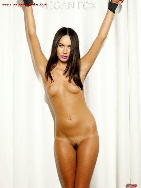 FotosNua.Com imagems Megan Fox pelada nua