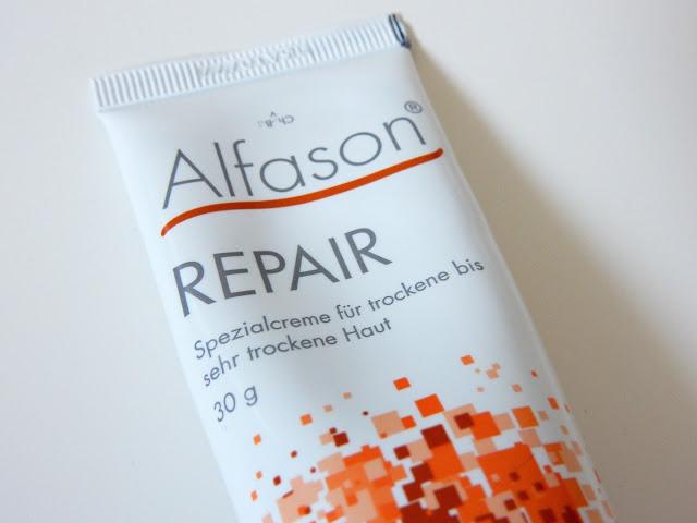 Alfason Repair Spezialcreme