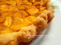 Pie Mangga