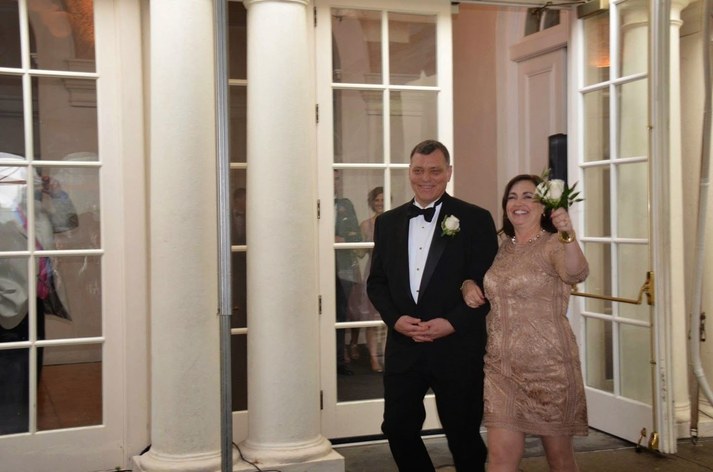 Grand Entrance Archives Mother Of The Bride