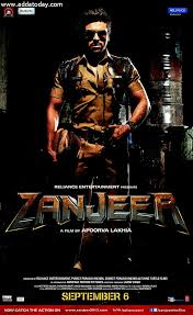 Watch Zanjeer Full Movie Official Trailer 2013 Watch Online (HD) New Hindi Movie | Ram Charan, Priyanka Chopra