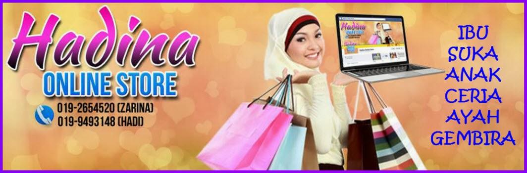 Hadina Online Store