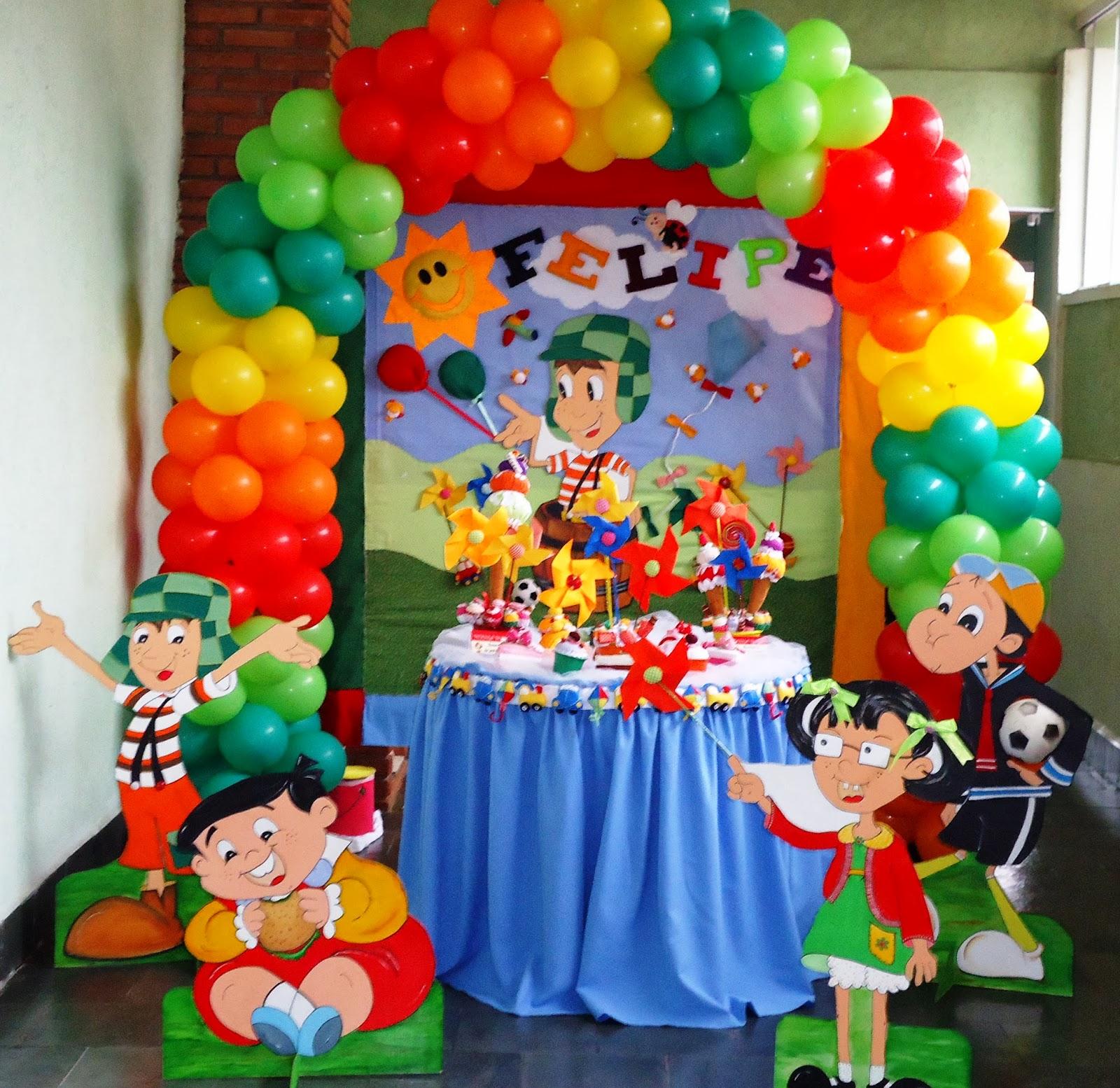 Postado por Pitanga Porã Decoração de Festa Infantil às 2039