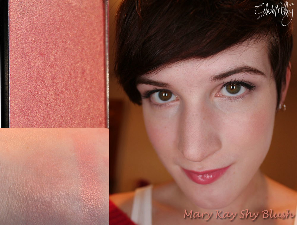Mary Kay Shy Blush