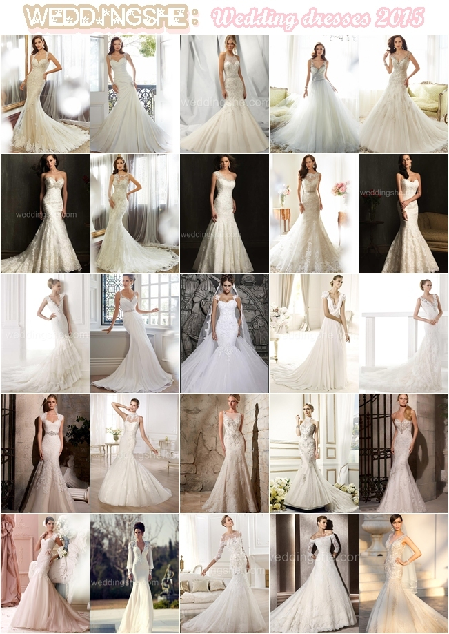 Weddingshe Discount Wedding Dresses 2015. Wedding dresses 2015. Cheap wedding dresses. Bridal dresses 2015.