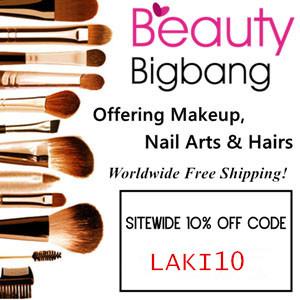 Zniżka do sklepu Beauty Bigbang
