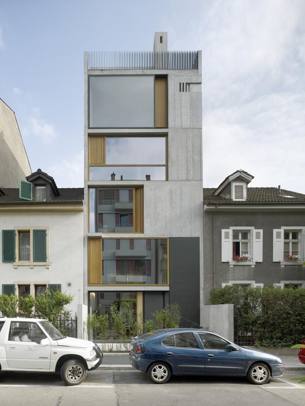 a f a s i a buchner br ndler architekten. Black Bedroom Furniture Sets. Home Design Ideas