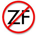 Zermelo-Fraenkel Free Zone