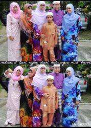 beloved family ,