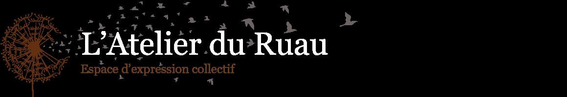 L'Atelier du Ruau