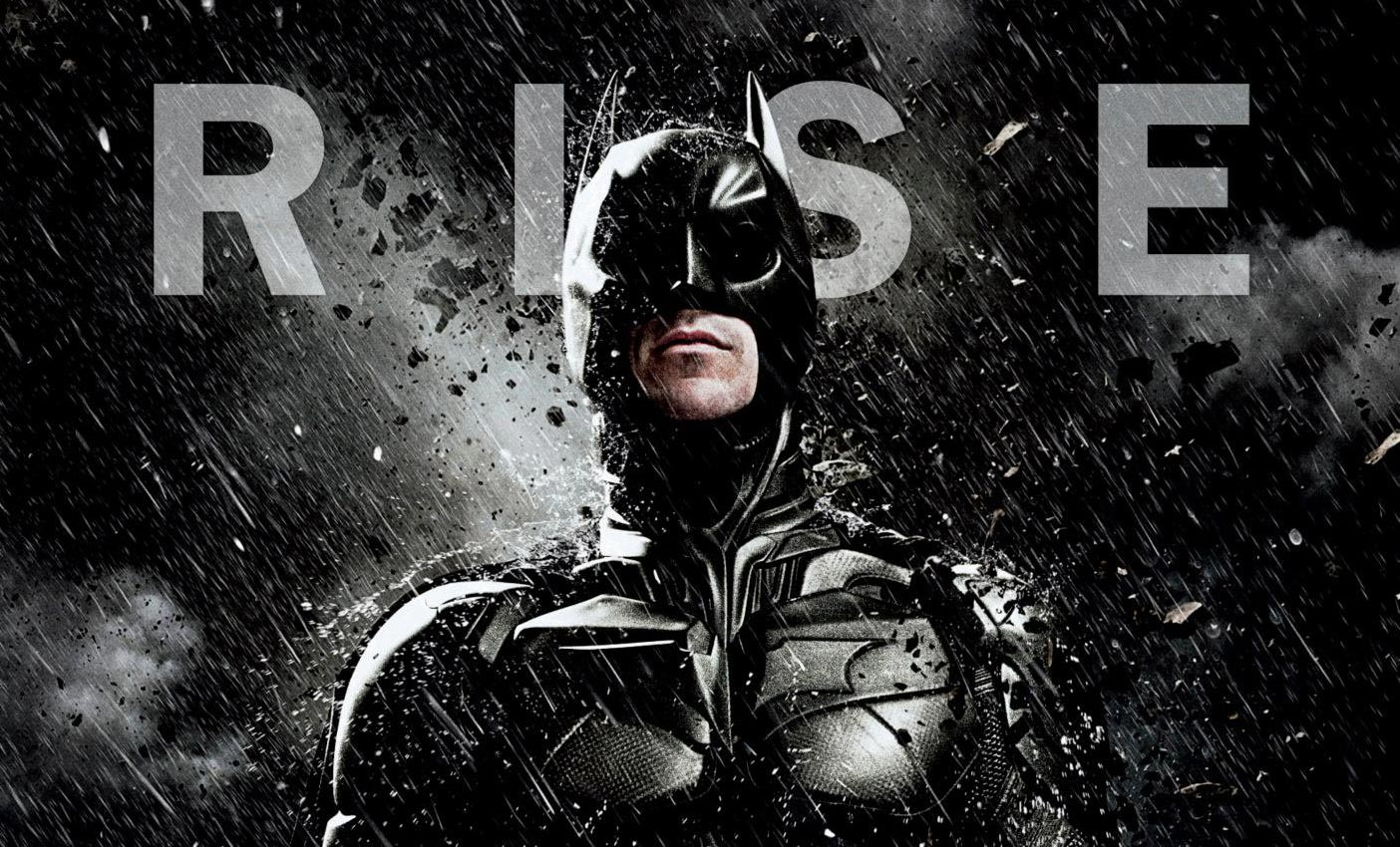 movie review the dark knight rises The epic, unwieldy conclusion to the dark knight trilogy is everything that made its predecessors great but it can't rise as high as the bar had been set.