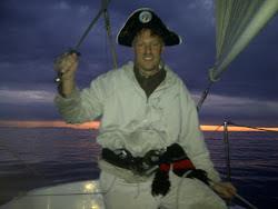 """""""Pirate Albie!' LOL!"""