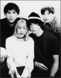 Sonic Youth art sound picture photo image groupe band new york