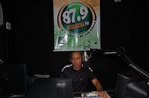 PROGRAMA ESTAÇÃO 87,9 - FM EDUCADORA PATUENSE