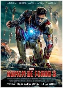 Homem de Ferro 3 Torrent Dual Audio