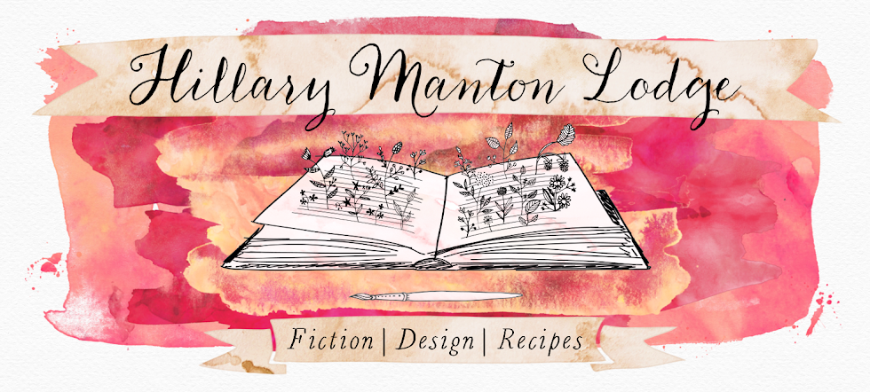 Hillary Manton Lodge Fiction