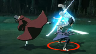 Naruto Shippuden Ultimate Ninja Storm 3 Full Burst SS1