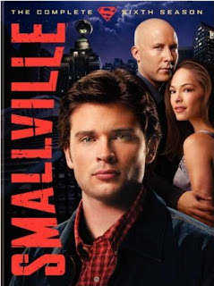 Smallville Temporada 6 Audio Latino