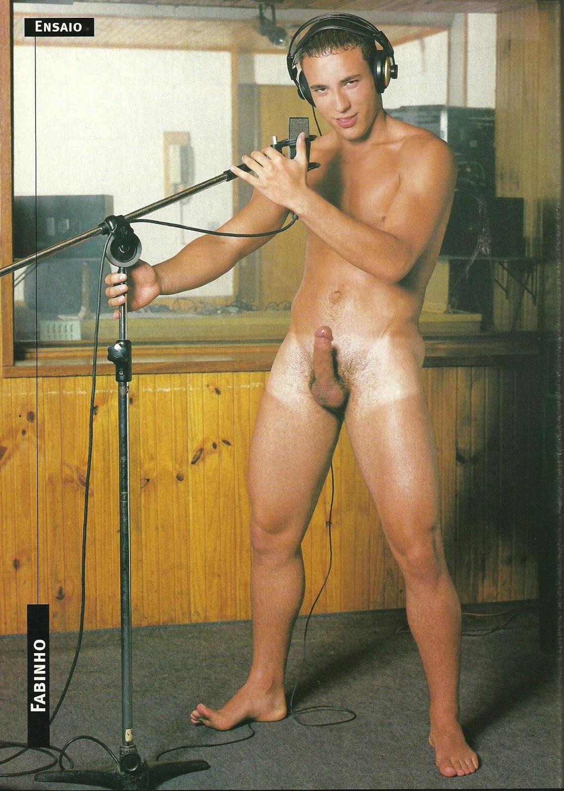 williamson naked Fred