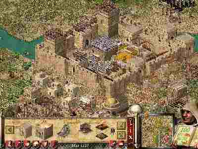 скачать Stronghold Crusader торрент - фото 11