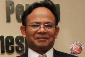 Rektor UIN Syarif Hidayatullah, Komaruddin Hidayat.