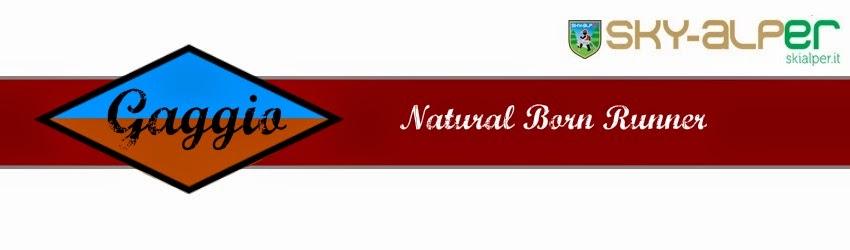 Natural Born Runner
