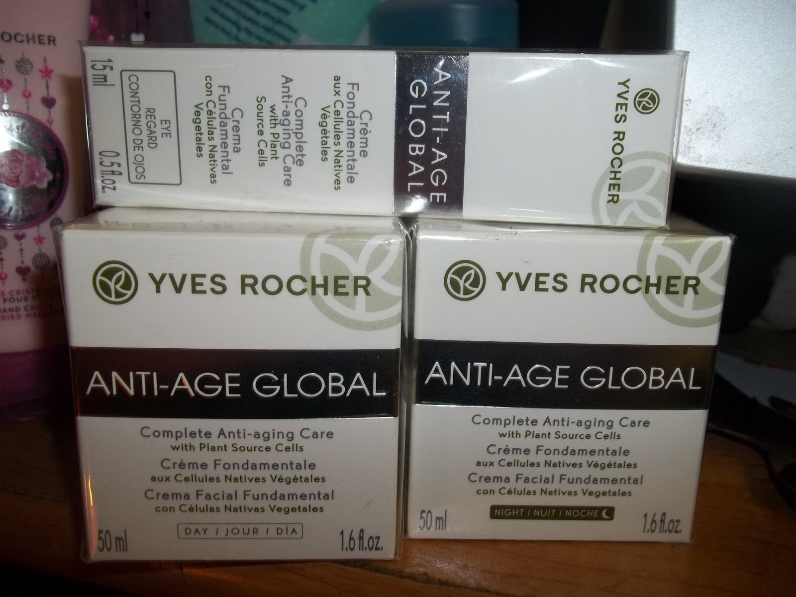 Moms Gone Bronson Yves Rocher Anti Age Global Review